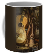 In Cowboys Dreams Coffee Mug