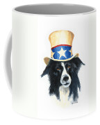 In Dog We Trust Coffee Mug