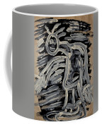 In For The Hug Coffee Mug