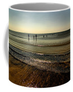 In From The Sea Coffee Mug