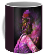 In Full Dress - Turkish Soldier Bashibazouk - Featured In The Abc -f- Feminine Group Coffee Mug