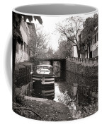 In Georgetown Coffee Mug by Olivier Le Queinec