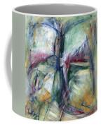 In Good Hands Coffee Mug