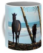 In Her Image Coffee Mug