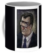 In His Mind Coffee Mug
