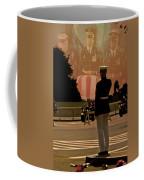 In Honor Of Our Fallen Heroes Coffee Mug