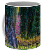 In Leaf Fall Coffee Mug