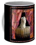 In Memory Of Ms Chloe - On Stage Coffee Mug
