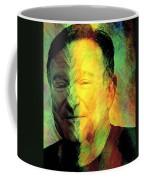 In Memory Of Robin Williams Coffee Mug