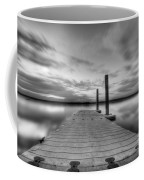 In Motion Coffee Mug