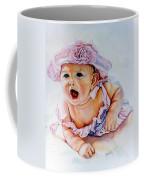 In My Opinion Coffee Mug