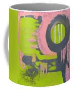 In My Sights Coffee Mug