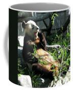 In Need Of More Sleep. Er Shun Giant Panda Series. Toronto Zoo Coffee Mug