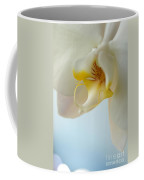 In Orchid Light  Coffee Mug