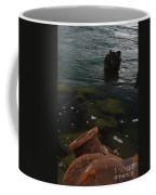 In Our Rusty Submarine Coffee Mug