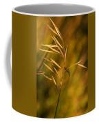 In Praise Of Grass 3 Coffee Mug