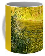 In Praise Of Grass Coffee Mug