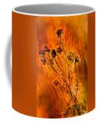 In Praise Of Weeds Coffee Mug