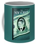 In Ray We Trust Coffee Mug