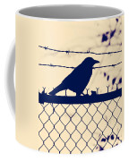 In Search For Worm Coffee Mug