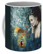 In Search Of Balance II Coffee Mug