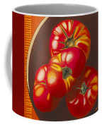 In Search Of The Perfect Tomato Coffee Mug