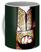 In Sequins Coffee Mug