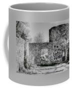 In Side The Boathouse Coffee Mug