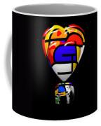 in Space Of Sleep Coffee Mug