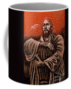 In The Arms Of Christ Coffee Mug