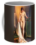 In The Bedroom Coffee Mug