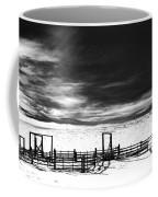 In The Bleak Midwinter Coffee Mug