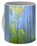 In The Blue Forest Coffee Mug