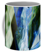 In The Blue Realm Coffee Mug