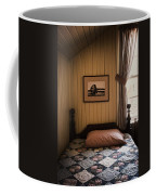 In The Boys Room Coffee Mug