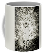 In The Bush Coffee Mug