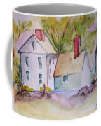In The Country Coffee Mug