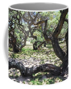 In The Depth Of Enchanting Forest V Coffee Mug