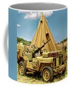 In The Field Coffee Mug