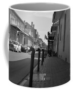 In The French Quarter Coffee Mug