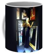 In The Gallery Coffee Mug