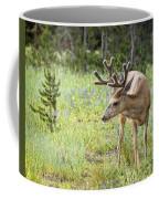 In The Grass Coffee Mug
