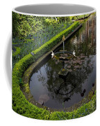 In The Heart Of Amsterdam Hidden Tranquility  Coffee Mug