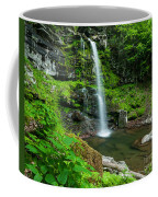 In The Heart Of Platte Clove Coffee Mug