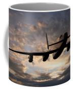In The Heavens Coffee Mug
