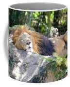 In The Jungle The Mighty Jungle Coffee Mug
