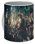 In The Jungle - Vietnam Coffee Mug