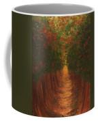 In The Lane Coffee Mug