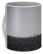 In The Mist Coffee Mug