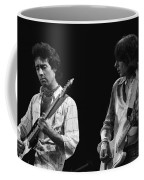 In The Moment With Bad Company 1977 Coffee Mug
